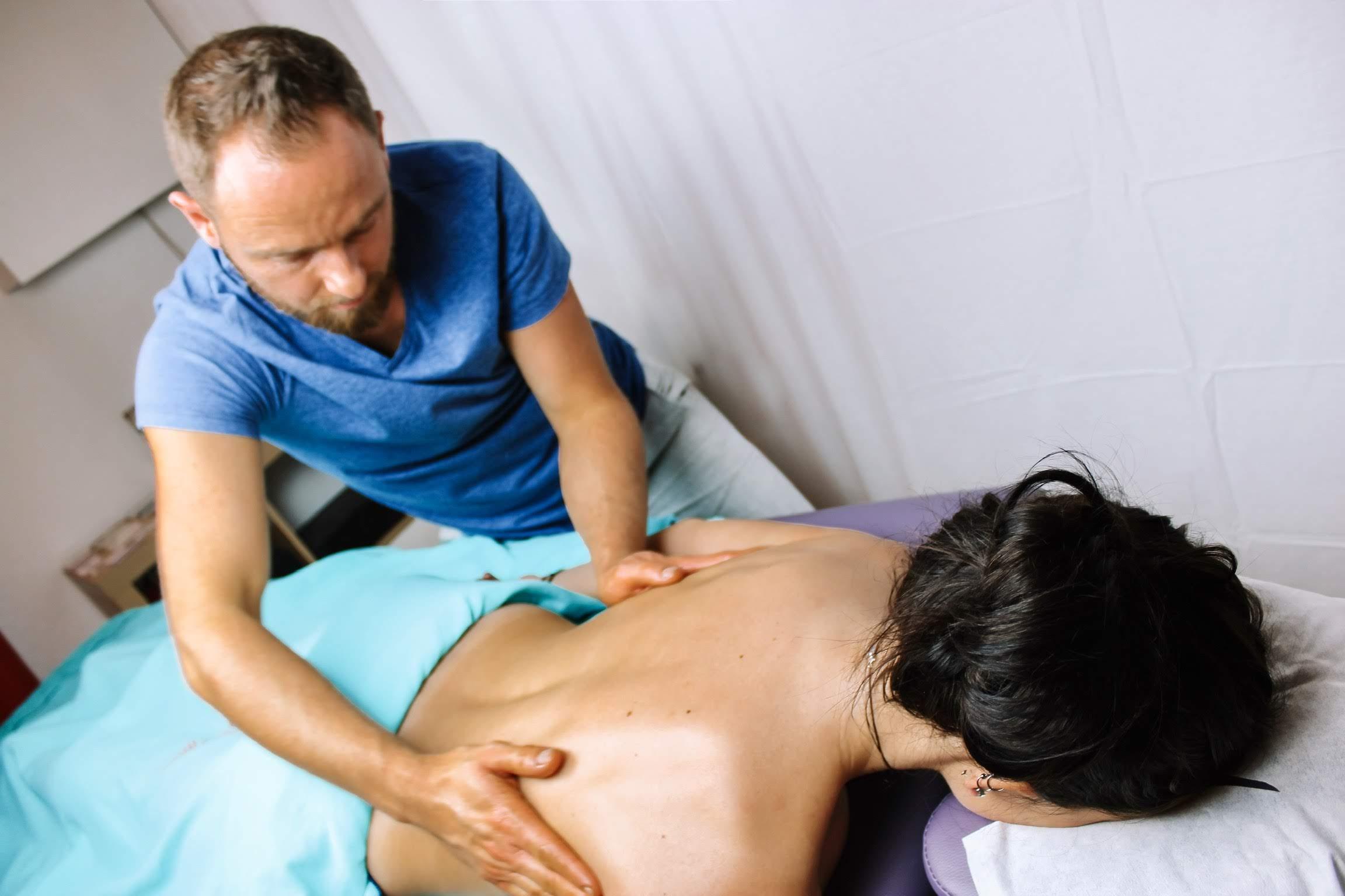 massage à domicile marseille